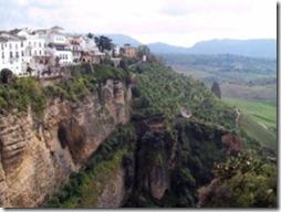 Андалусия-1