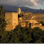 Альгамбра – жемчужина Гранады