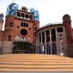 Храм из мусора Дона Хусто