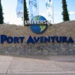 Парк аттракционов Порт Авентура
