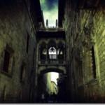 Готический квартал – старинный район Барселоны