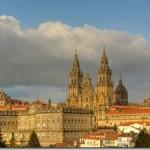 Сантьяго-де-Компостела — путь паломника