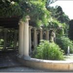 Королевские сады Валенсии — прекраснейшее место для отдыха от шума и суеты