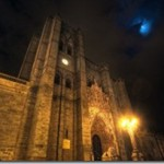 Кафедральный собор Авилы