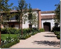 Вельверде_отель_Caserio_de_Lobones