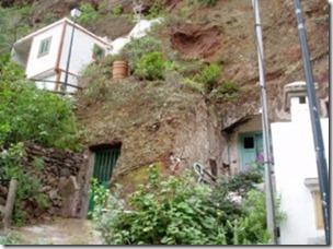 Пещеры_Гуанчей