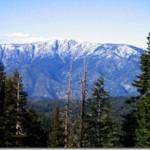 Парк Сьерра-Невада — в единении с природой.