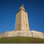 Башня Геркулеса — на краю земли в объятиях ветра…