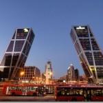 Падающие небоскребы — современная альтернатива Пизанской башне