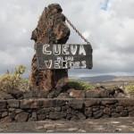 Пещера Куэва-де-лос-Вердес — путь в недра земли