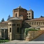 Риполь- колыбель Каталонии