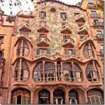 Дом Бальо — поверженный дракон Барселоны