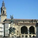 Витория. Неизвестная столица Страны Басков