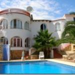 Сравнение испанской недвижимости с другими странами