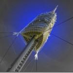 Торре де Кольсерола — лучшая смотровая площадка Барселоны