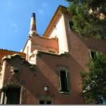 Дом-музей Гауди — гениальность в каждом предмете