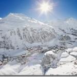 Выбор горнолыжного тура