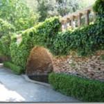 Сады Артигас — неизвестное творение Гауди
