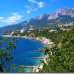 Отдых в Мисхоре порадует всех приехавших в Крым