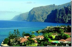 Jstrov-Tenerife