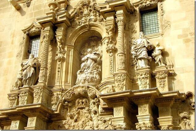 Базилика Санта Марии